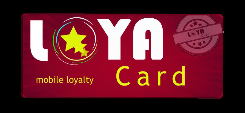 LOYA Card